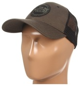 The North Face Outdoor Trucker Cap (New Taupe Green) - Hats