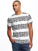 Old Navy Slub-Knit Pocket Tee for Men