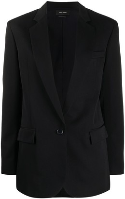 Isabel Marant Elder wool blazer