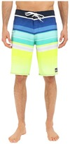 "Quiksilver Everyday Stripe 21"" Boardshorts"