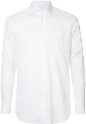 Durban Textured Dress Shirt
