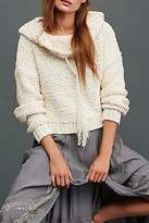 Free People Anemone Beach Pullover
