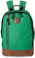 Fossil Green Sportsman Backpack