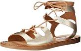 Steve Madden Women's Rella GLADIATOR Sandal