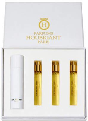 Houbigant Paris Quelques Fleurs L'Original Extrait Travel Spray Set