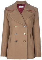 Paul Smith Paul By Double-breasted pea coat
