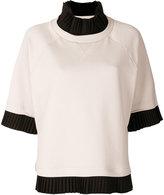 MM6 MAISON MARGIELA 3/4 Sleeves Sweater