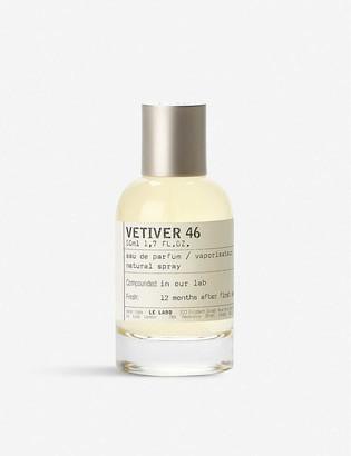 Le Labo Vetiver 46 eau de parfum