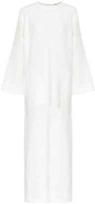 Saint Laurent Maxi kaftan