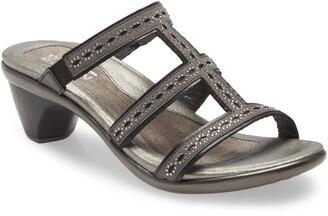 Naot Footwear Novel Slide Sandal