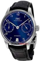 IWC Portugieser Chronograph Automatic Dial Men's Watch IW500710