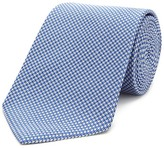 Turnbull & Asser Basic Houndstooth Classic Tie