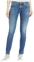 AG Adriano Goldschmied Prima in 13 Years Conscious (13 Years Conscious) Women's Jeans