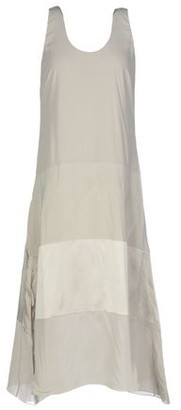 Brunello Cucinelli 3/4 length dress