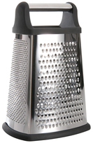 Berghoff 4-Sided Grater with Handle