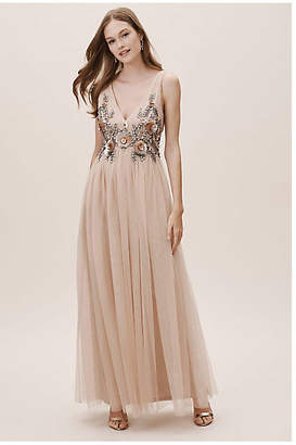 BHLDN Isabel Wedding Guest Dress