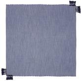 Chloé 'Pompon' tassel silk-wool scarf
