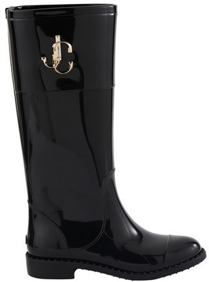 Jimmy Choo Edith wellington boots