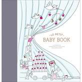 """Chronicle Books Le Petit Baby Book"""" in Blue"""