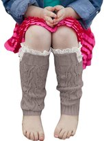 FEITONG® Fashion New Toddlers Kids Girl's Leg Warmers Socks