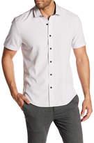 Vince Camuto Short Sleeve Sport Shirt