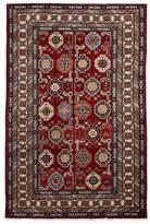 "Bloomingdale's Shirvan Collection Oriental Rug, 4'1"" x 6'1"""