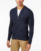 Barbour Men's Breaker Zip-Through Sweater