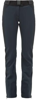 Capranea - Gaia Soft-shell Ski Trousers - Navy Multi