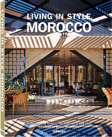 Te Neues teNeues Living in Style Morocco