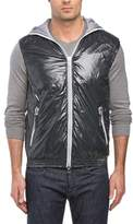 Duvetica Anceo Hooded Vest.