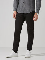 Frank + Oak The Becket Chino in True Black