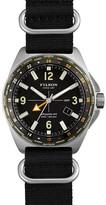 Filson Men's Journeyman Quartz Watch