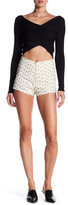 One Teaspoon Polka Dot Paradise Short