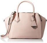 Rebecca Minkoff Mini Perry Satchel Shoulder Bag