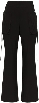 Ambush Nobo Pocket And Strap Detail Trousers