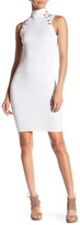 Wow Couture Multistrap Bodycon Dress