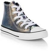 Thumbnail for your product : Converse Little Girl's Chuck Taylor All Star High-Top Glitter Sneakers