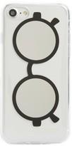 Rebecca Minkoff Sunnies Iphone 7 Case - White
