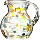 Global Amici Azteca 80-oz. Glass Pitcher