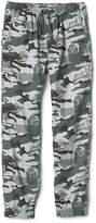 Gap | Star Wars camo joggers