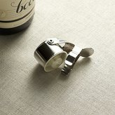 Crate & Barrel Champagne Stopper