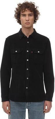 Levi's Jackson Walker Cotton Shirt