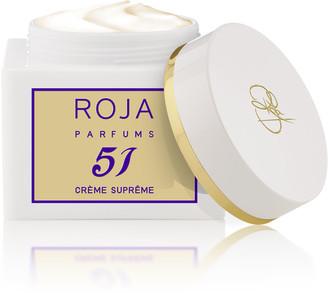 Roja Parfums 51 CrAme Supreme, 6.8 oz./ 200 mL