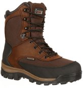 "Rocky Outdoor Boots Mens 8"" Core WP 9 D Dark FQ0004753"