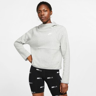 Nike Women's Sportswear Tech Fleece Hoodie