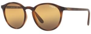 Vogue Eyewear Sunglasses, VO5215S 51