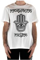 Moschino Hamsa Hand T-shirt