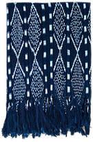 Ara Collective Soltero Blanket - Indigo