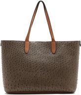 Mondani Loren Large Exotic Tote Bag