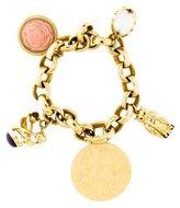 Monica Rich Kosann Charm Bracelet